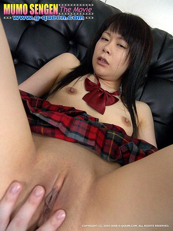Yachiru Momoi