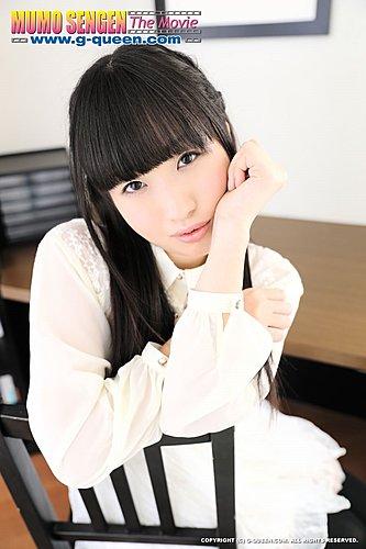Kokomi Shiozaki