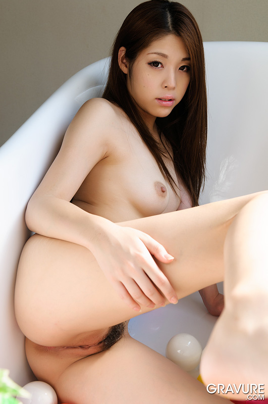 gravure pussy japanese