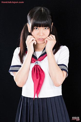 Mamiya Tsukushi